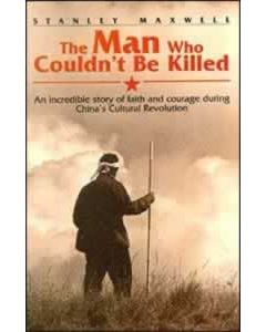 The Man Who Couldn't Be Killed