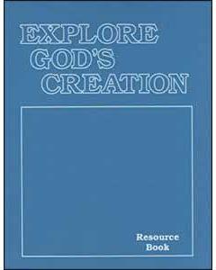 Explore God's Creation - Resource