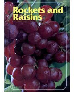 Rockets and Raisins - Student Text