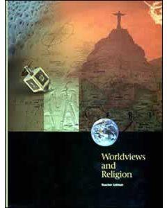 Worldviews, Teacher's Text