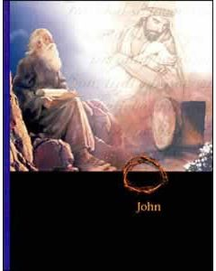 John, Student Text