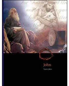 John, Teacher's Text