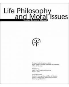 Life Philosophy & Moral Issues, Teacher's Resource