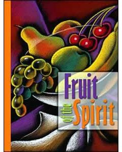 Fruit of the Spirit, Student Text