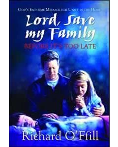 Lord, Save My Family
