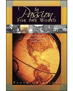 In Passion For The World
