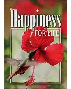 Happiness for Life