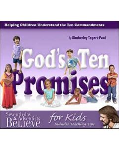 God's Ten Promises