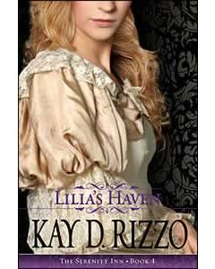 Lilia's Haven  (Book 4 Serenity Inn Series)