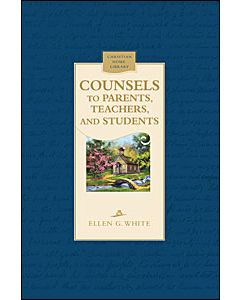 Counsels To Parents  CHL