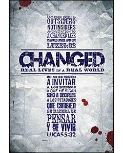 Changed-Real Lives Real World