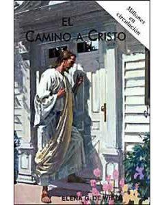El Camino a Cristo - Bolsillo