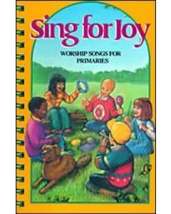 Sing for Joy!