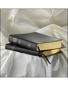 KJV  Pocket Bible-Hymnal Set