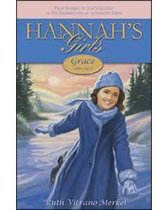 Hannah's Girls: Grace