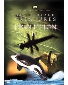 Incredible Creatures That Defy Evolution, 2