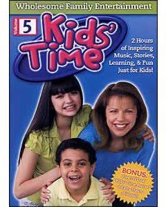 Kids' Time V05