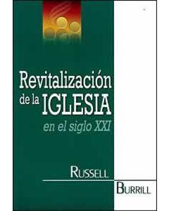 Revitalizacion de la Iglesia