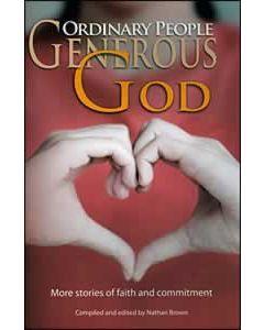Ordinary People/Generous God