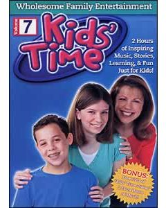 Kids' Time V07