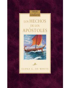 Los Hechos De Los Apóstoles - Nuevo Tapa dura (Espanol)