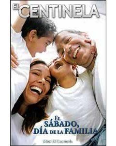 Mini El Centinela - Sabado y su Familia - En paquetes de 100