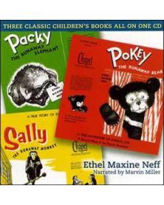 Packy, Pokey, Sally