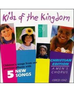 Kidz Of The Kingdom