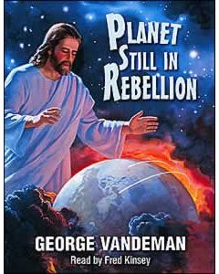 Planet Still In Rebellion - Audiobook