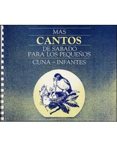 Mas Cantos de Sabado-Cuna/Infants