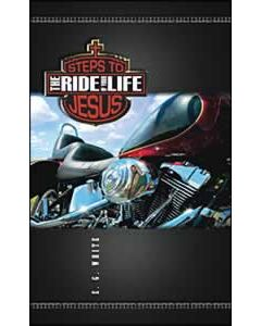Steps to Jesus - the Ride of Your Life