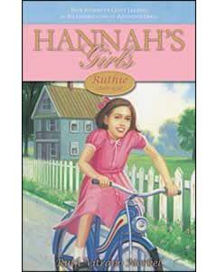 Hannah's Girls: Ruthie