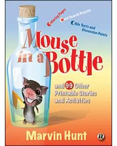 Mouse in a Bottle CD