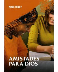 Amistades Para Dios (Español) Bible Book Shelf 3Q 2020