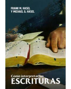 Cómo Interpretar Las Escrituras (Bible Book Shelf 2Q20) (Español)