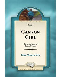 Canyon Girl