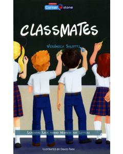 Classmates: Learning Love Among Numbers and Letters
