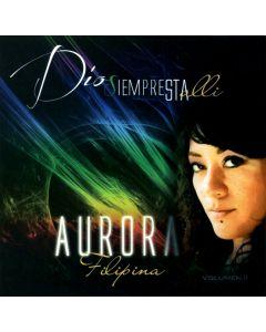 Dios Siempre Está Allí CD (Español)