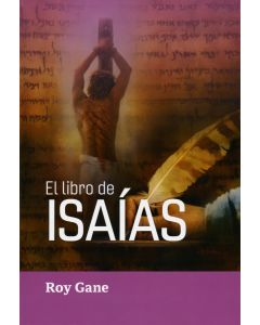 El libro de Isaías (Español) Bible Book Shelf 1Q 2021