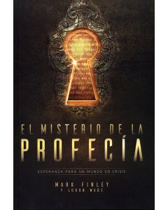 El Misterio De La Profecía (Español)