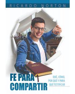 Fe Para Compartir (Espanol)