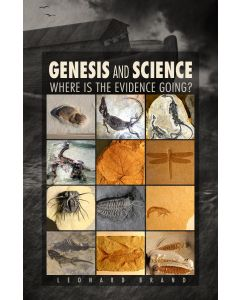 Genesis and Science: Where Is the Evidence Going?