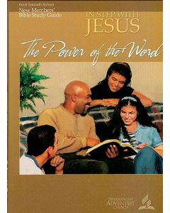 The Power of The Word Bible Study Guide