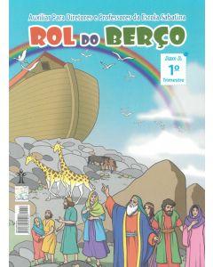 Manual Rol do Berço (Beginner Teacher) Portuguese