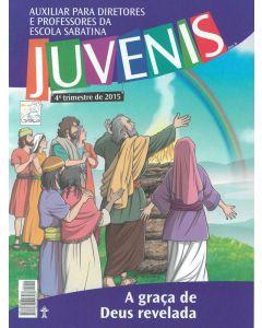 Manual Juvenis (Junior Teacher) Portuguese