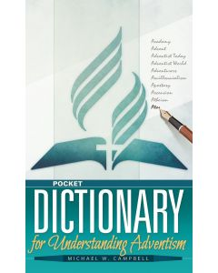 Pocket Dictionary for Understanding Adventism