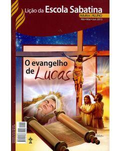 Adulto Escola Sabatina (Adult) Portuguese