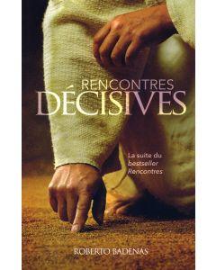 Rencontres décisives (Français)