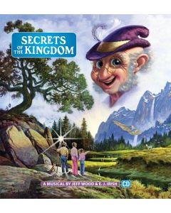 Secrets of the Kingdom CD