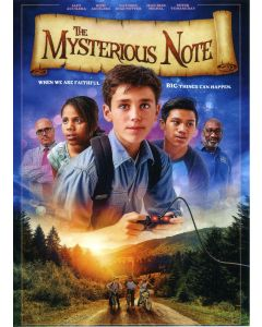 The Mysterious Note: When We are Faithful Big Things Can Happen - DVD